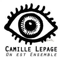 Association - Assocation Camille Lepage - On est ensemble