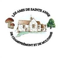 Association - ASSOCIAT LES AMIS DE SAINTE ANNE