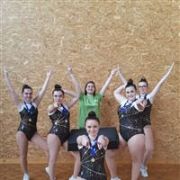 Association - Associatioin sportive Lycée Val d'Allier