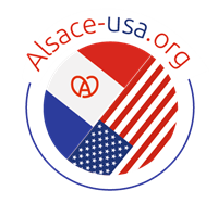 Association Association Alsace Etats-Unis