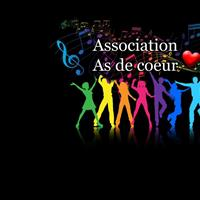 Association - association as de cœur