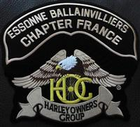 Association Association Ballainvilliers Chapter