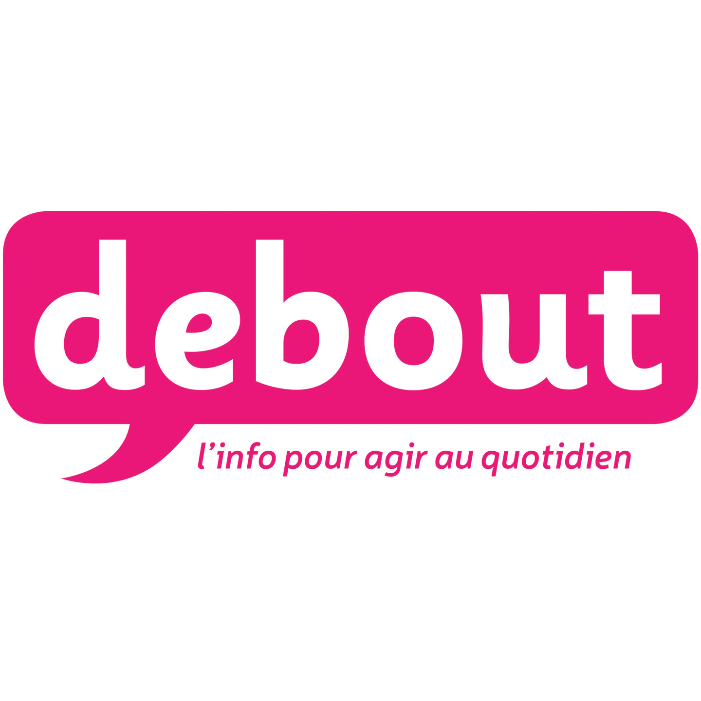 Association - Association debout