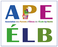 Association Association des Parents d'Elèves Ecole La Boétie