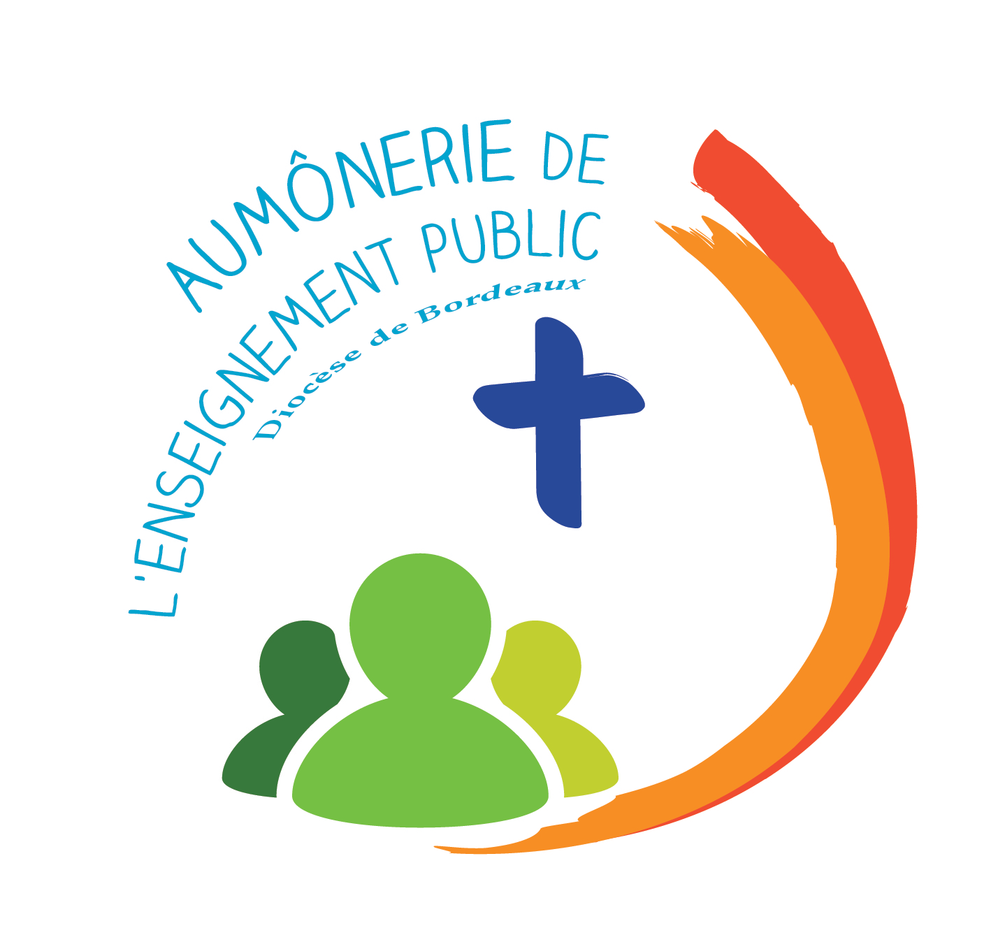 Association - Association diocésaine de Bordeaux - Aumoneries de l'Enseignement Public