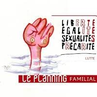 Association - Association du Planning Familial du Morbihan