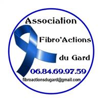 Association - Association Fibro'Actions du Gard