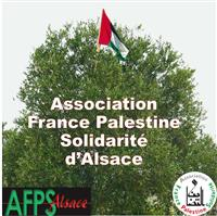 Association ASSOCIATION FRANCE PALESTINE SOLIDARITE D'ALSACE