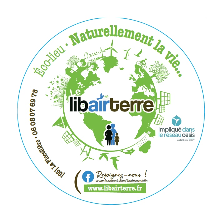 Association - Association Lib Air Terre