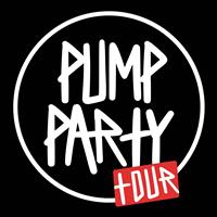 Association Association Pump Party Tour