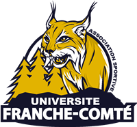 Association Association Sportive de l'Université de France-Comté