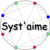 Association - Association Syst'aime