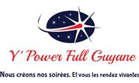 Association ASSOCIATION Y'POWER FULL GUYANE