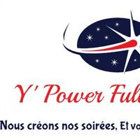 Association - ASSOCIATION Y'POWER FULL GUYANE