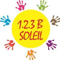Association - Association 1,2,3 B Soleil