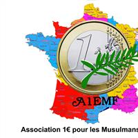 Association - Association 1 euro pour les Musulmans de France