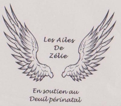"""Association - association """"les ailes de Zélie"""""""