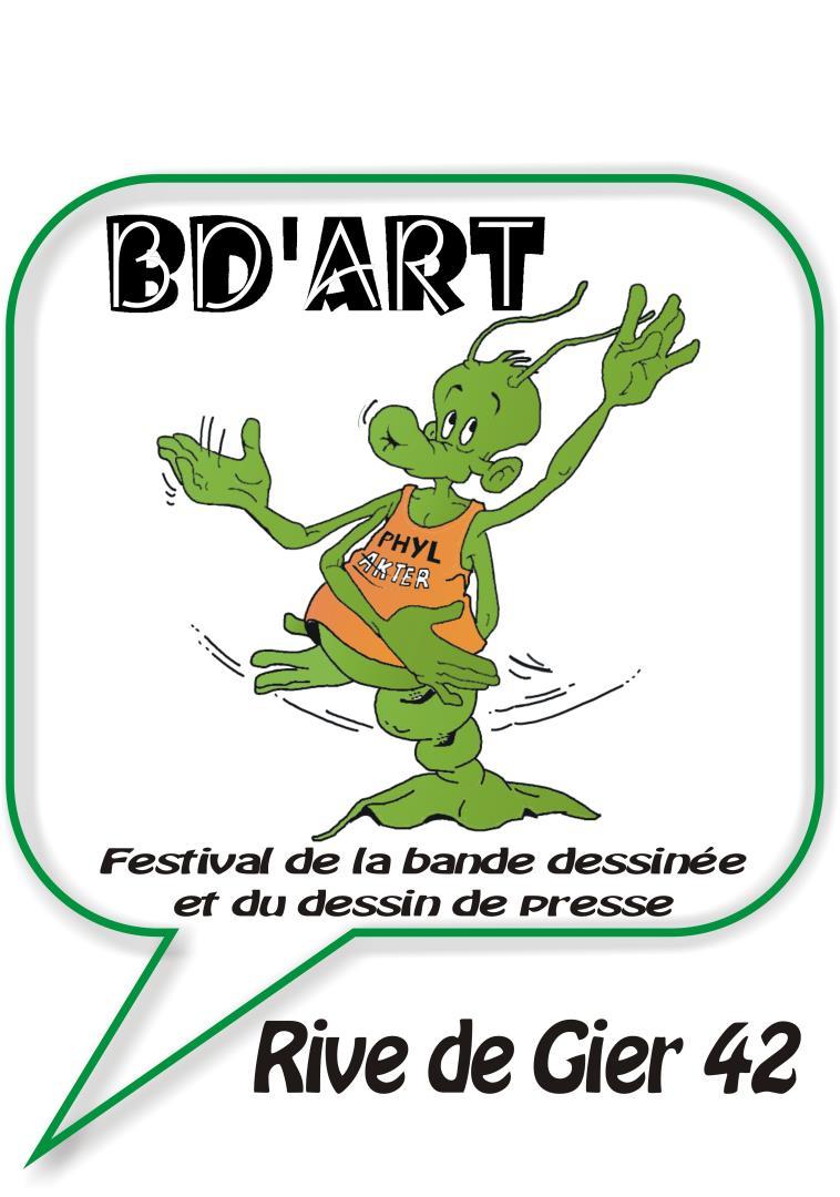 Association - Association BD'ART