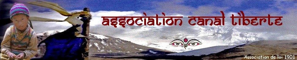 Association - Association Canal Tiberté