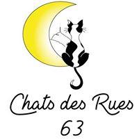 Association ASSOCIATION CHATS DES RUES 63