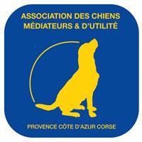Association - association chiens mediateur d utilte provence cote d azur corse