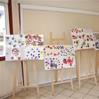 """Association - Association d'assistantes maternelles de Saint Pierre les Nemours """" lîle aux enfants """""""