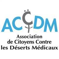 Association - Association de Citoyens Contre les Déserts Médicaux