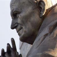 Association - Association de défense de la statue de Jean-Paul 2 à Ploërmel