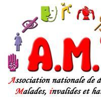 Association - Association de défense des Malades,Invalides et handicapés