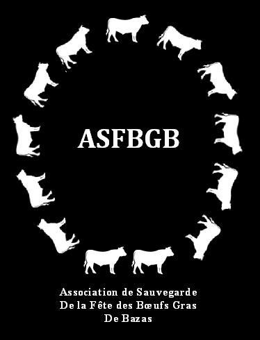 Association - ASSOCIATION DE SAUVEGARDE DE LA FETE DES BOEUFS GRAS DE BAZAS