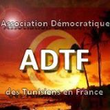 Association - Association Démocratique des Tunisiens en France (ADTF)