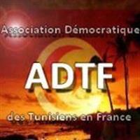 Association - Association Démocratique des Tunisiens en France (ADTF)