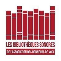 Association - Association des Donneurs de Voix - Bibliothèque Sonore d'Evry
