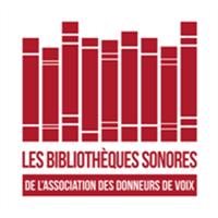 Association - association des donneurs de voix et bibliothèques sonores