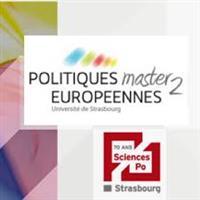 Association - Association des élèves du Master Politiques Européennes