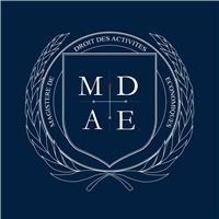 Association - Association des Étudiants du Magistère de Droit des Activités Économiques (AEMDAE)