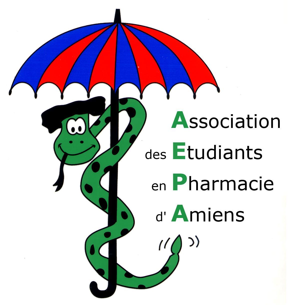 Association - Association des Étudiants en Pharmacie d'Amiens