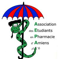 Association - Association des Étudiants en Pharmacie d'Amiens