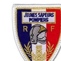 Association - Association des Jeunes Sapeurs Pompiers de la Côte d'Amour Michel Guitton