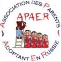 Association - Association des Parents Adoptant en Russie - APAER