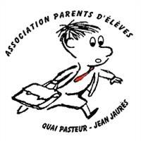 Association - Association des parents d'élèves Jean Jaurès Quai Pasteur