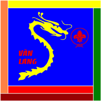 Association - Association des Scouts Vietnamiens de France - Groupe Van Lang