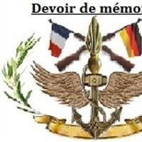 Association - Association Devoir de Mémoire