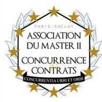 Association - Association du Master de Droit des contrats et de la concurrence