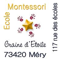 Association Association Ecole Montessori Savoie