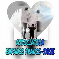 Association - ASSOCIATION ENFANCE FRANCE-SYRIE