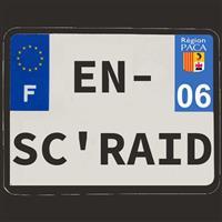 Association - Association Ent'Raid