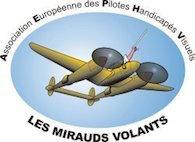 """Association - Association Européenne des Pilotes Handicapés Visuels """" Les Mirauds Volants """""""