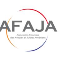 Association - Association Française des Avocats et Juristes Arméniens (AFAJA)