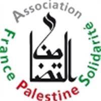 Association - Association France Palestine France Solidarité (AFPS)